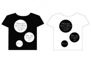 Anna-Tshirts