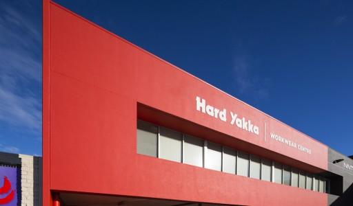 HARD YAKKA ADE. 4