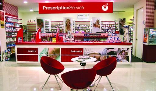 pharmacy select - Pharmacy Design Ideas