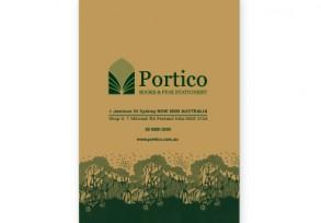 Portico-Bag