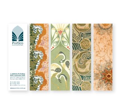 Portico-bookmarks