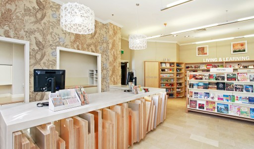 Portico_Books_a_bookshop_in_Sydney_CBD_2