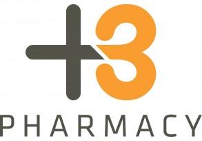 T3 Logo 1