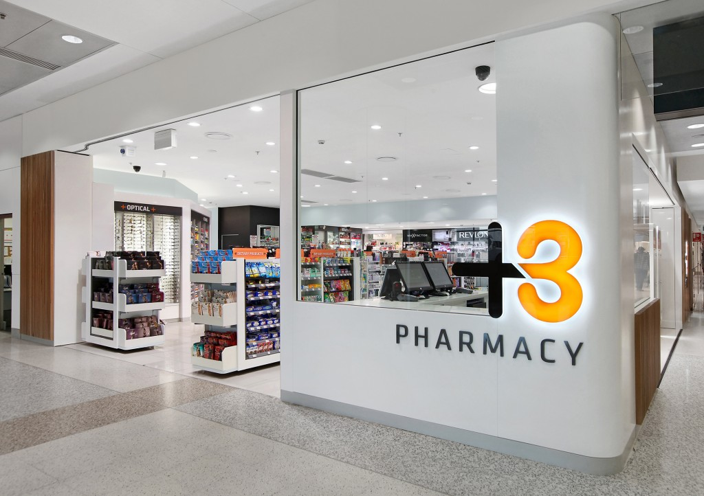Pharmacy Design Ideas