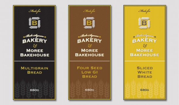 Balo Bakery Packaging