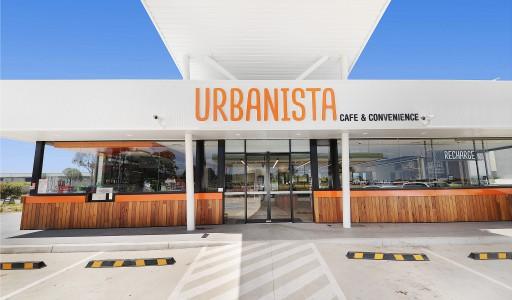 Urbanista Cafe