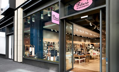 Peters of Kensington Retail Design
