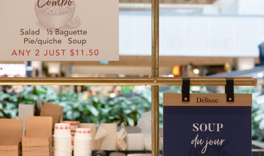 DelDelisse French Cafe Design